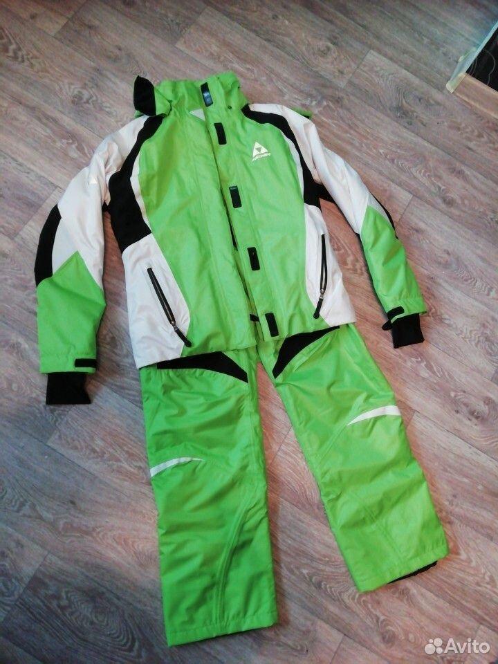 Горнолыжный костюм Fischer  89220223161 купить 2