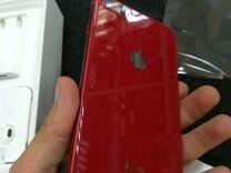 iPhone 8 plus 64 GB RED на гарантии