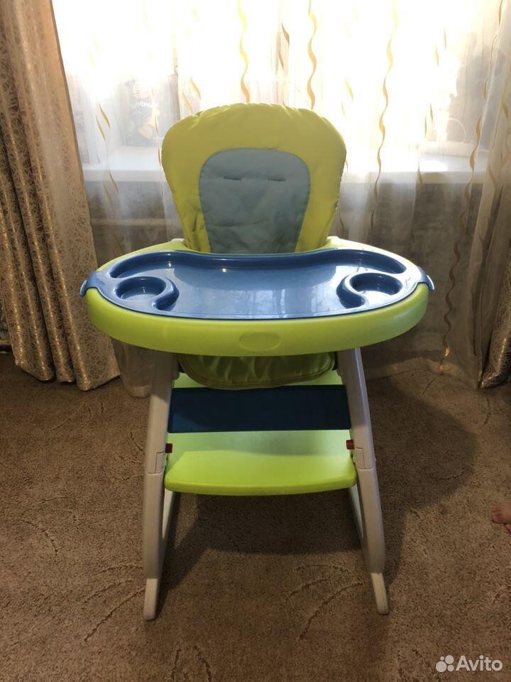 Стол для кормления