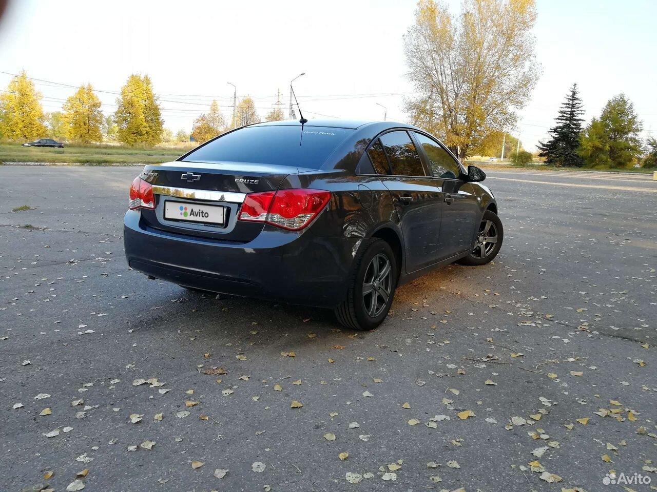 Chevrolet Cruze, 2012  89631299122 купить 10