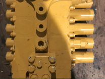 Распределитель 259-7464 CAT Caterpillar 320 оригин