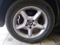 Полный комплект диски+шины