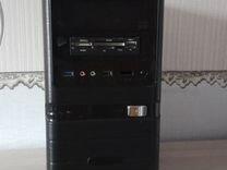 Системный блок: AMD Athlon, Radeon 9600, 1Gb, 160G