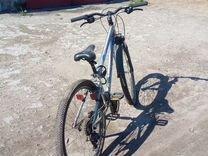 Велосипед Mongoose Rockadile 26