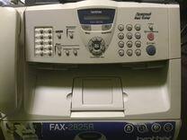 Факс -Принтер-копир