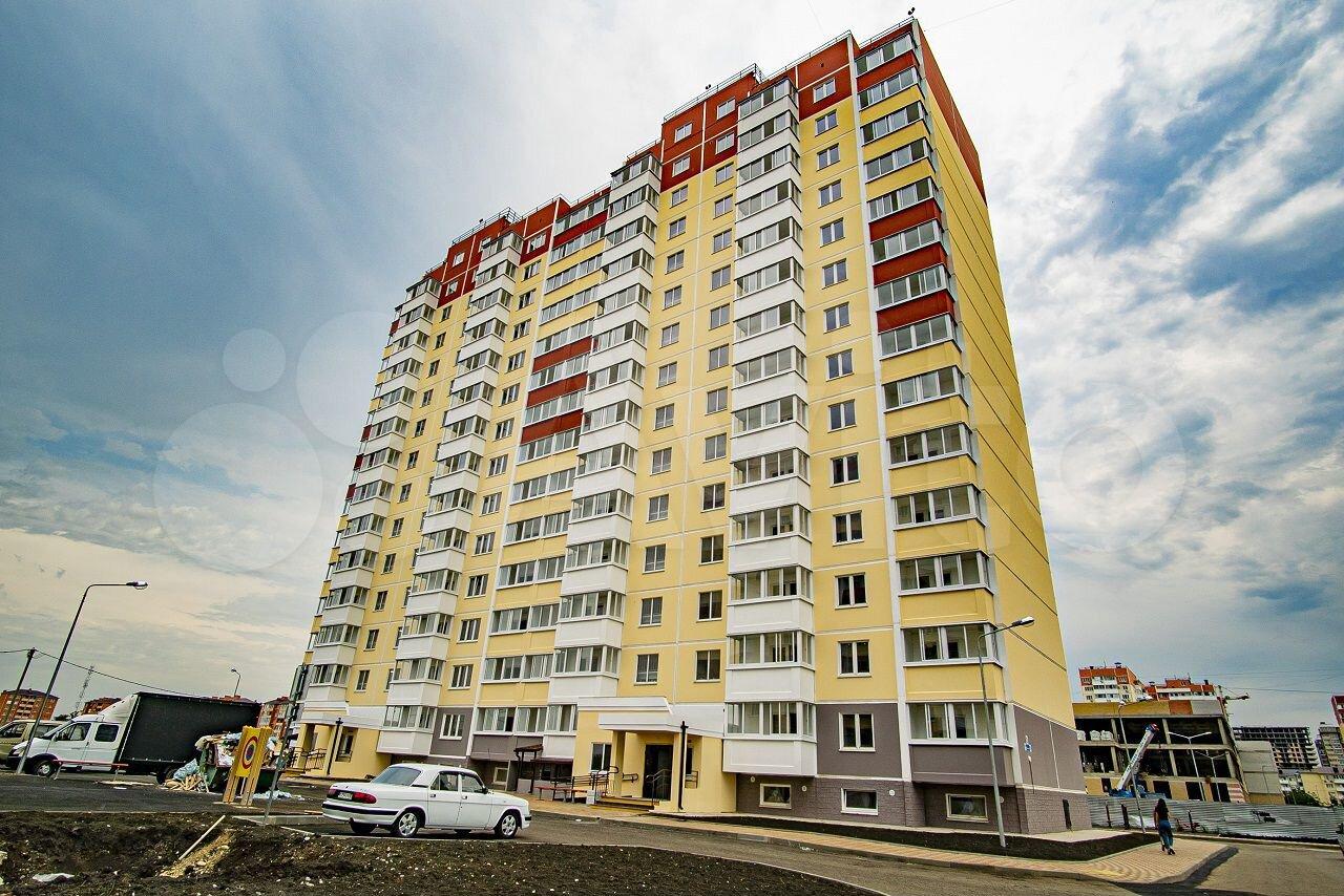 Квартира-студия, 25.3 м², 9/14 эт.  88613258698 купить 3