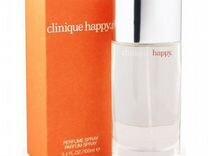 Clinique Happy женский парфюм