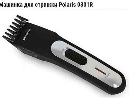 Машинка для стрижки волос Polaris 0301R