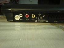 DVD-плеер explay V800
