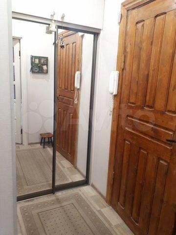 квартира студия Гайдара 30