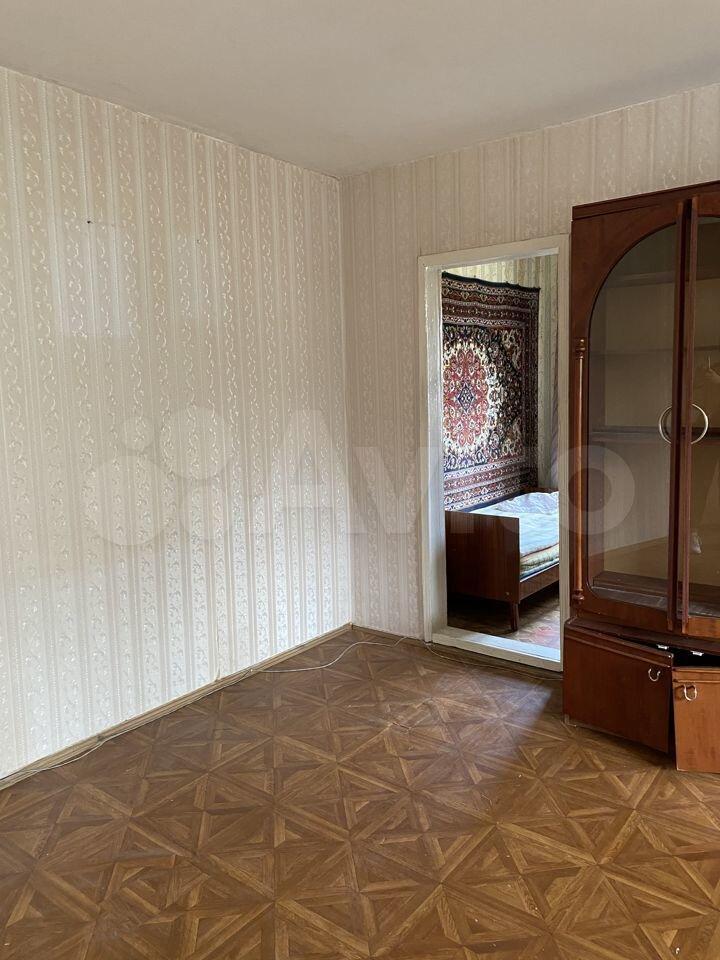 2-к квартира, 46 м², 3/5 эт.  89613333204 купить 6