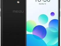 "Смартфон meizu M8C LTE 5.45"" Черный (M710H) 16 Гб"