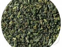 Чай Ганпаудер Молочный, чай зеленый китайский