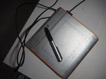 Графический планшет Genius easypen i505