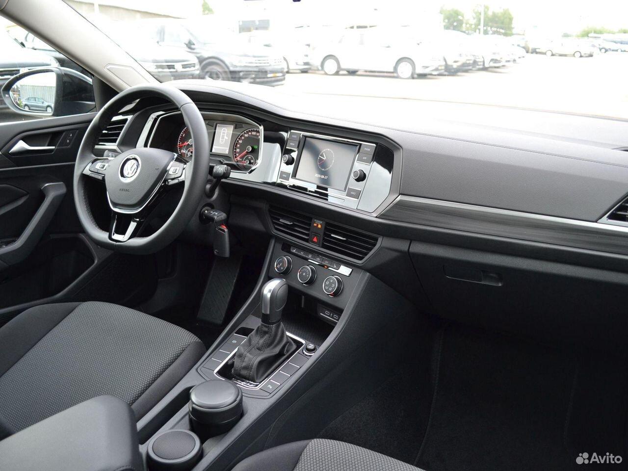 Volkswagen Jetta, 2020 89873219318 купить 6
