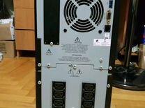 Ибп APS Smart-UPS 3000