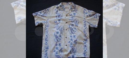 58bc2e492 Гавайская рубашка Hale Kalani Made in USA купить в Санкт-Петербурге на  Avito — Объявления на сайте Авито