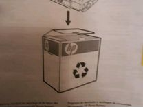 Картридж HP