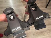 Базовый багажник Atlant