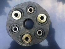 Муфта кардана Мерседес 124/190
