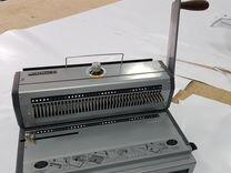 Переплетчик WireMac 31