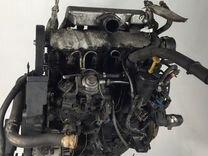 Двигатель (двс) Citroen Jumper (1995-2002), артику