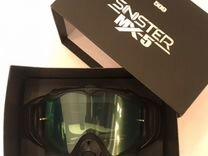 509 Sinister mx5 очки