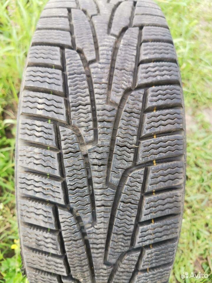 Комплект колес на зиму  89155368707 купить 2