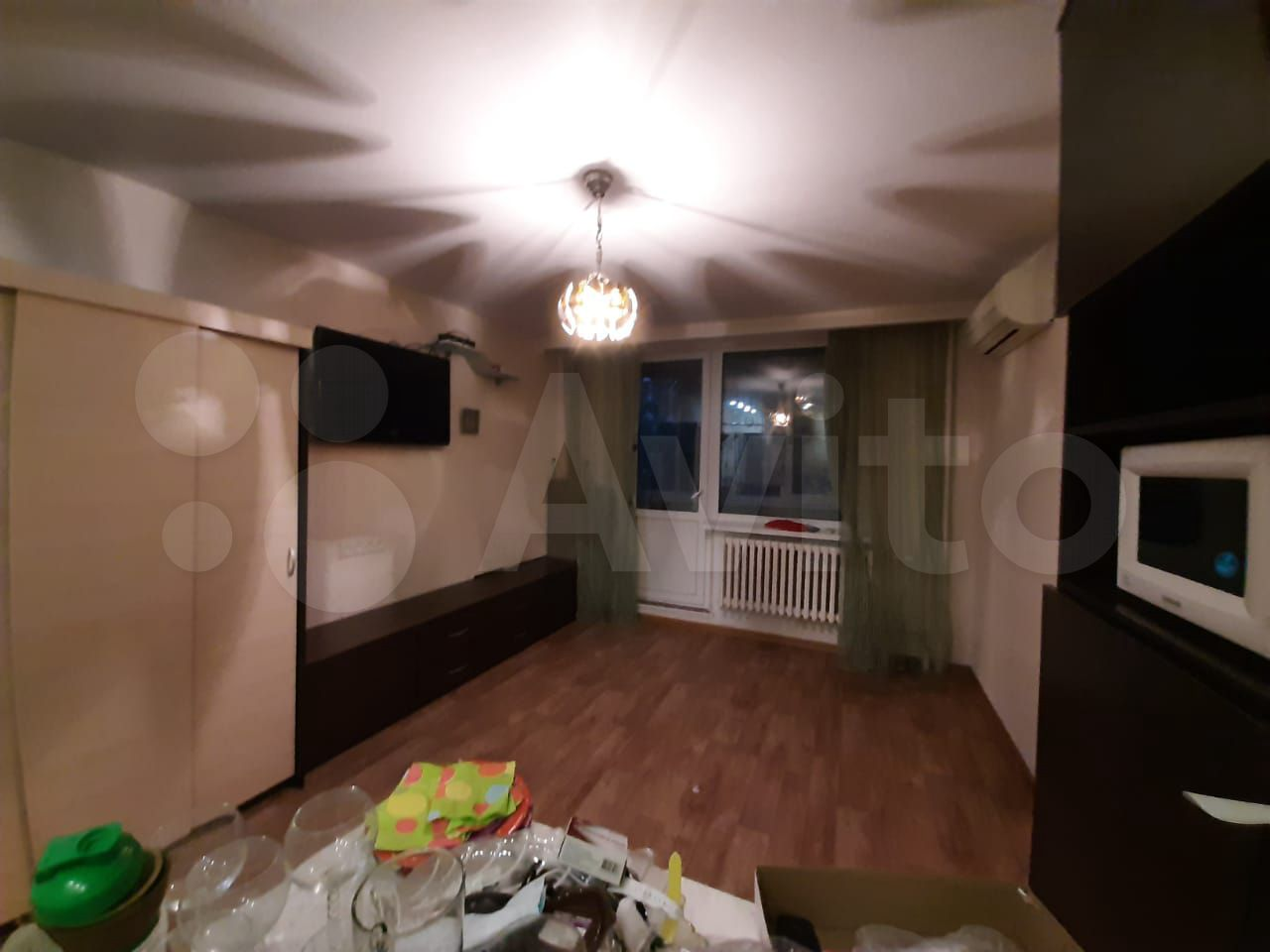 Квартира-студия, 26 м², 1/8 эт.