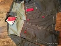Костюм летний охранника, и куртка для рабочего