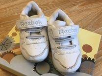 Кроссовки на первые шаги