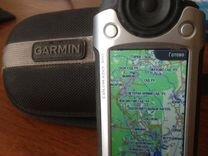 Навигатор Garmin Colorado 300
