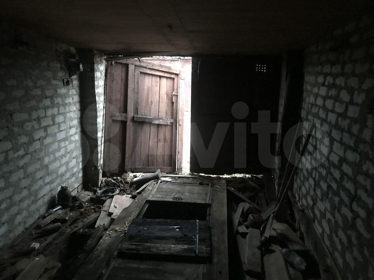 30 m2 in Kirov> Garage, > 30 m2  89253582004 buy 9