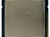 Intel Core i7-920 Bloomfield LGA1366