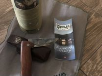 Ножи helle Норвежские