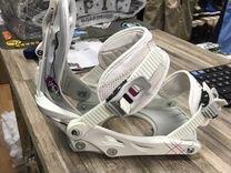 Крепление для сноуборда K2 S
