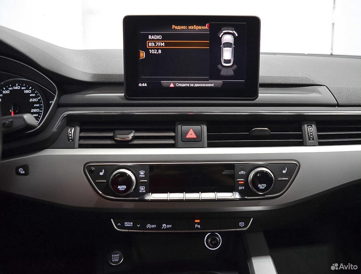 Audi A5, 2019