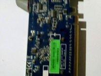 Видеокарта ATi radeon X1300 128M 64-bit DDR2