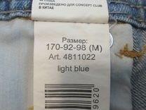 Продам джинсовый комбинезон с шортами