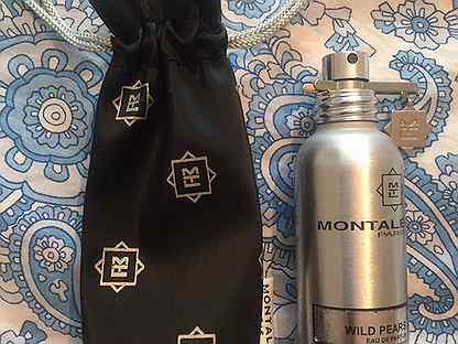Montale Paris Wild Pears оригинал