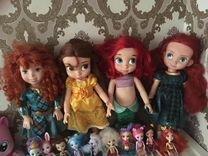 Кукла Дисней Аниматор