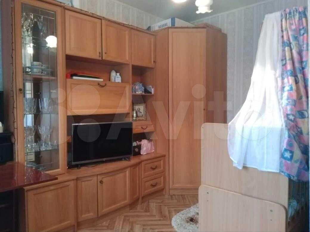 1-к квартира, 22 м², 3/5 эт.  89678359356 купить 1