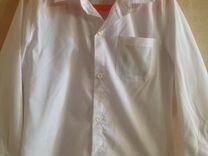 Новая рубашка на мальчика для школы
