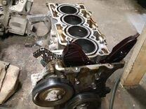 Блок двигателя ep6c 5fs пежо 308 408 3008 — Запчасти и аксессуары в Самаре