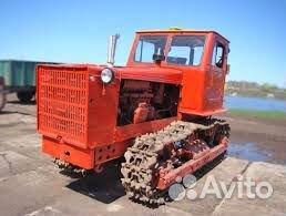Продается трактор Т4А и иное имущество должника
