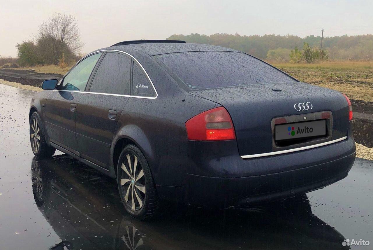 Audi A6, 1999  89606979865 купить 3