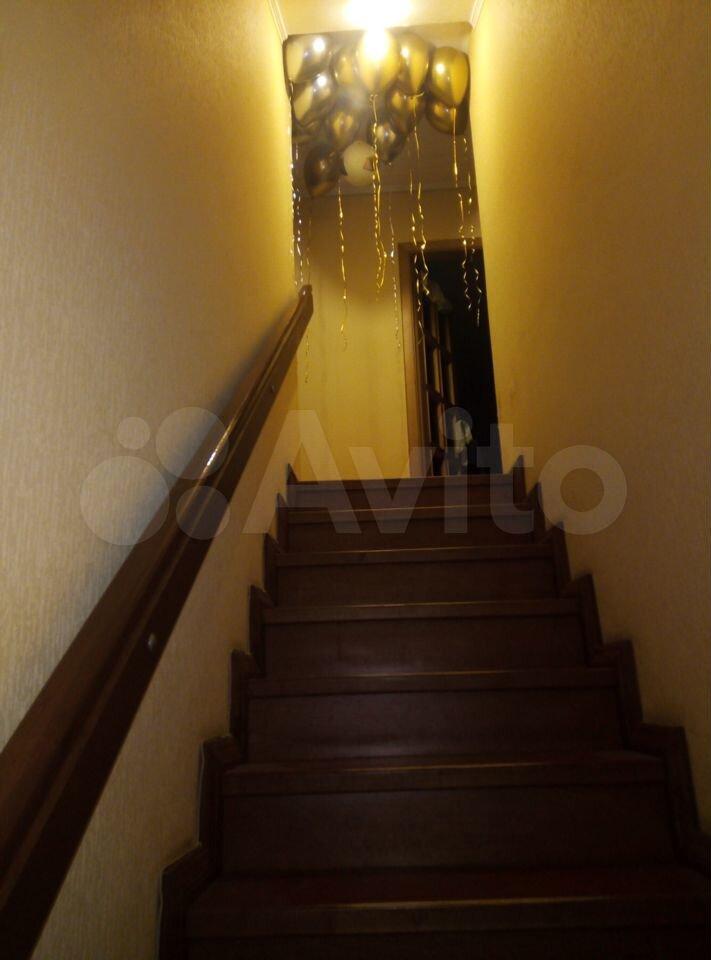 3-room apartment, 75 m2, 5/5 floor.