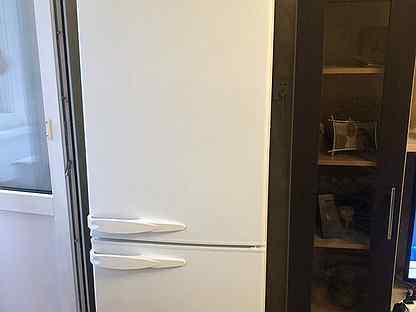 Холодильник бу Stinol, двухкамерный. Высота 186см