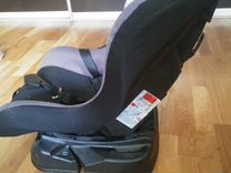 Автомобильное кресло до 18 кг c 2-7 лет
