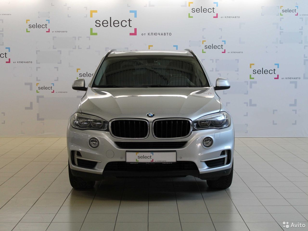 BMW X5, 2016  84725410511 купить 3